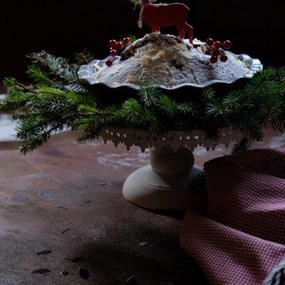 LA QUIETE DELLA SERA – Torta d'epices